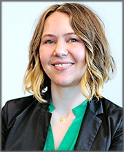 """Environmental Health Seminar: """"The Good News about Work-Related Musculoskeletal Disorders: Declining Incidence, Declining Costs"""" - Jennifer Marcum, DrPH"""