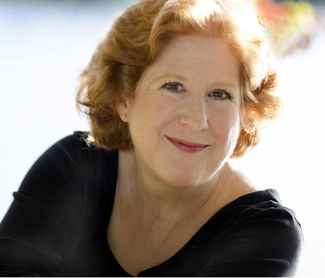 Guest Artist Lecture-Recital: Leslie Amper, piano