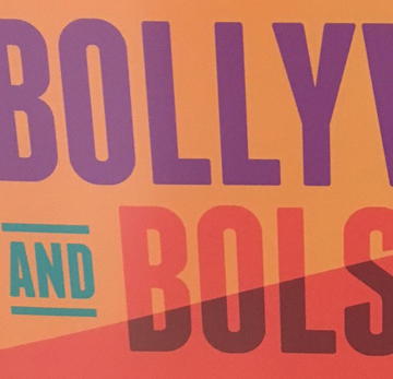 EXHIBIT: Bollywood and Bolsheviks: Indo-Soviet Collaboration in Literature and Film