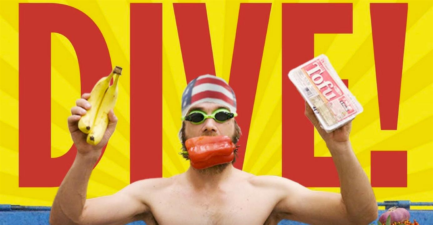 """Dive! Living Off America's Waste"" screening"