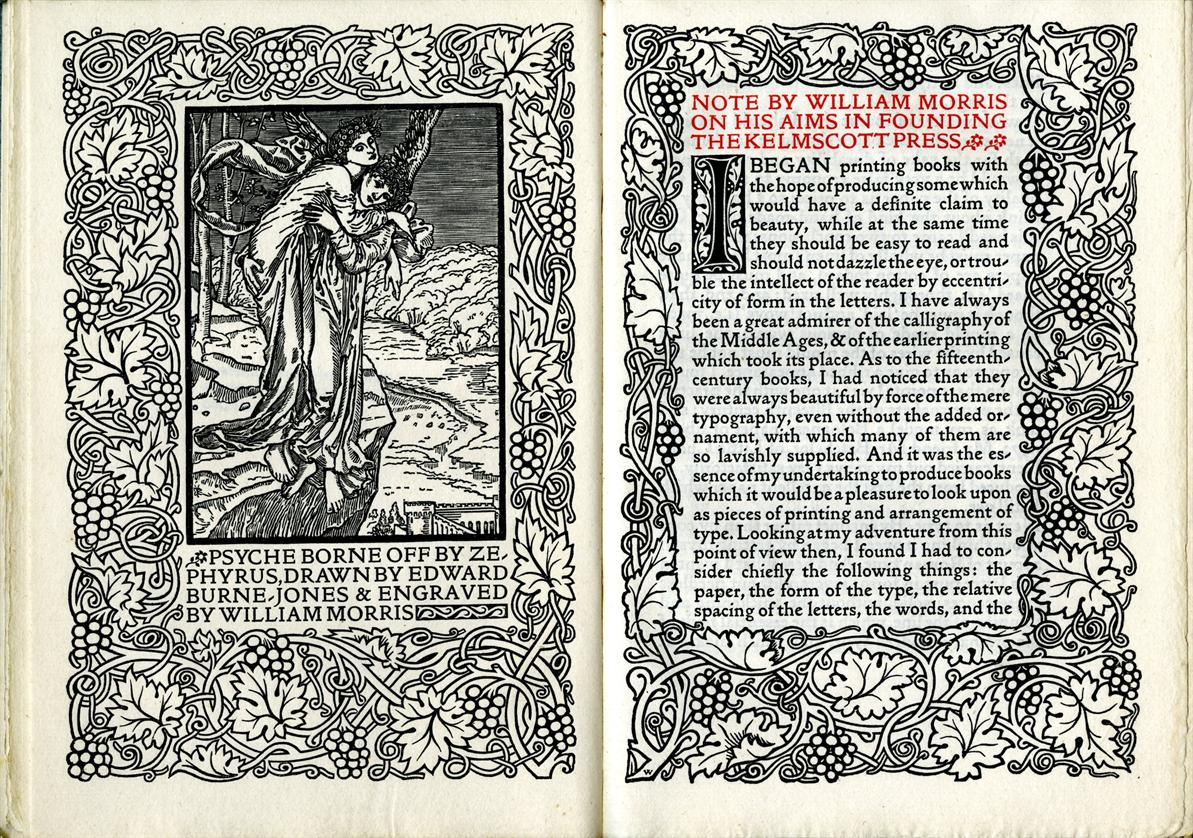 Classics Retold: Celebrating classical reception from Aldus Manutius to William Morris