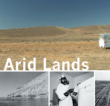 Enviro Film Friday: Arid Lands