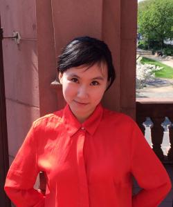 Composer Colloquium: Wang Lu