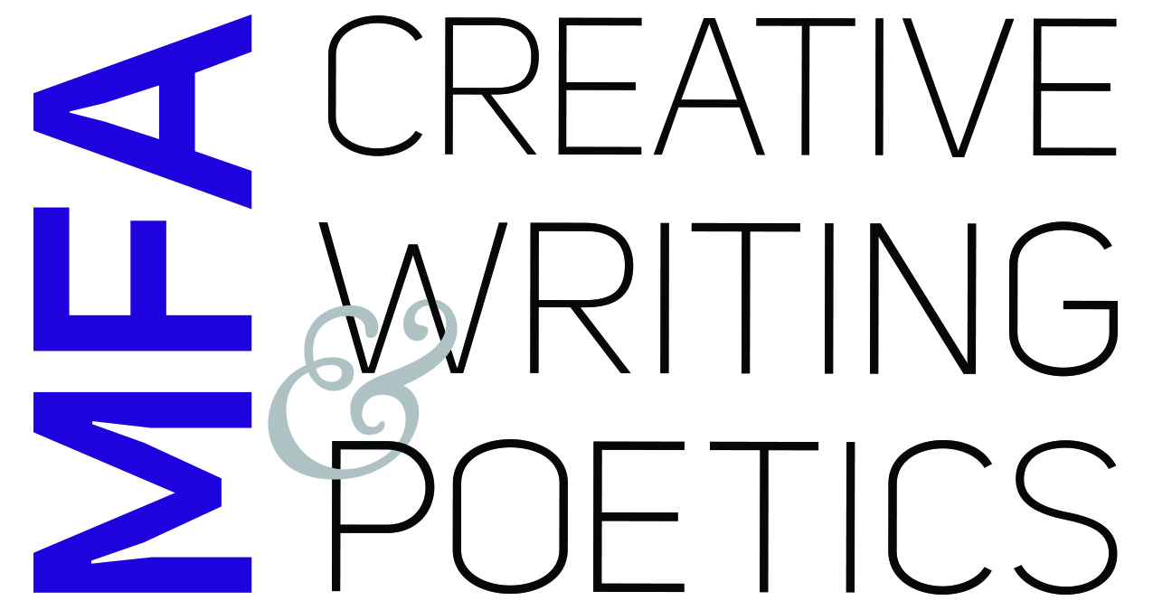 MFA in Creative Writing and Poetics Virtual Information Session