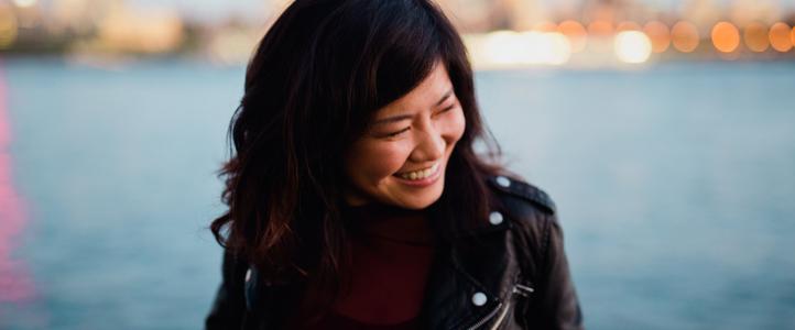 Guest Artist Recital: Zhenni Li, piano