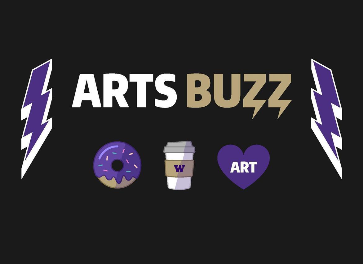Dawg Daze: Arts Buzz