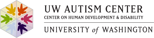 UW Autism Center Journal Club