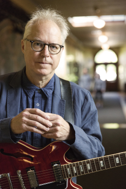 Indigo Mist with Special Guest Bill Frisell
