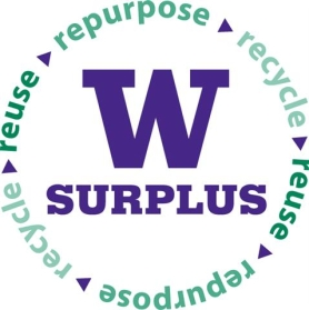 UW Surplus public store hours