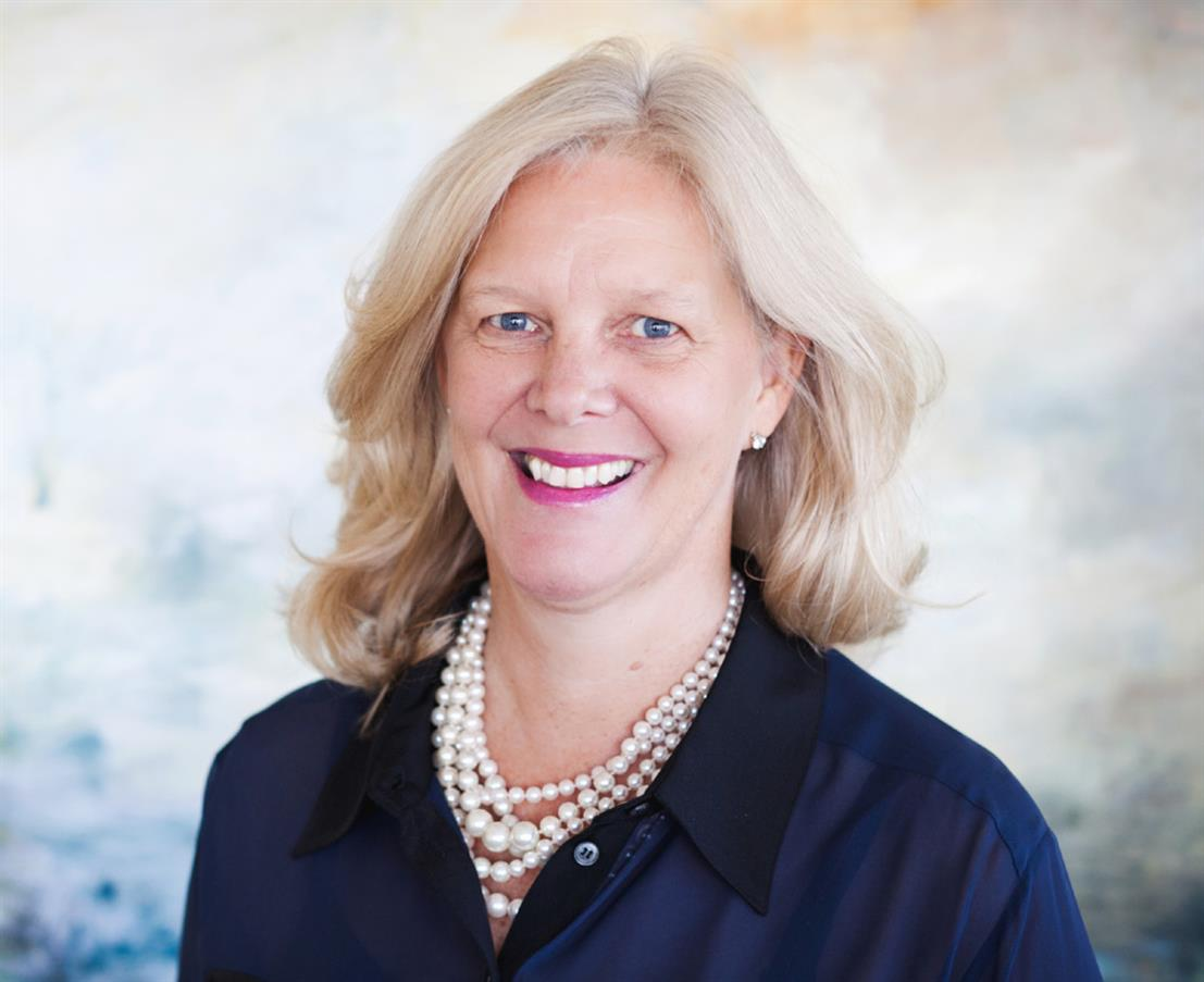 Leaders to Legends Breakfast Series with Nancy Zevenbergen, President & CIO, Zevenbergen Capital Investments LLC