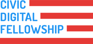 Civic Digital Fellowship Information Session for Summer 2021 (technology and public service)