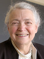 """Perspectives on Our Energy Future"" with MIT's Mildred Dresselhaus"