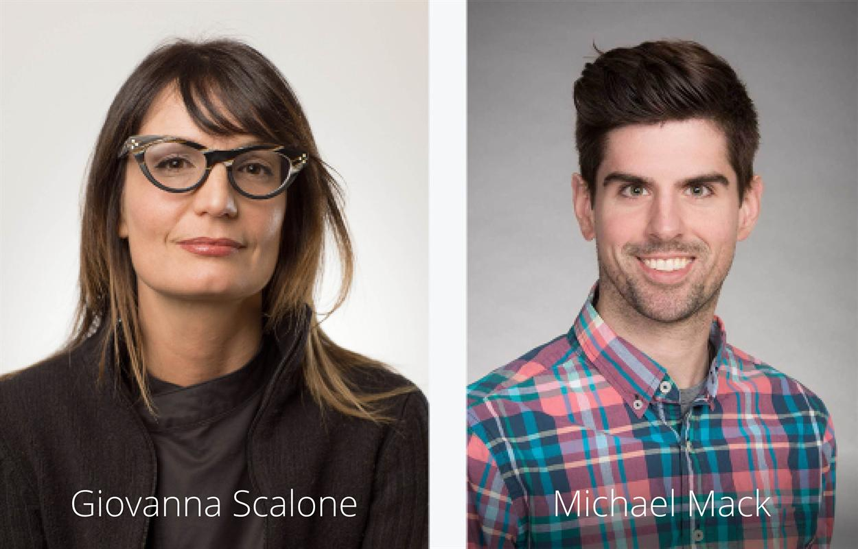 Advances in Higher Education Research Seminar with Giovanna Scalone and Michael Mack