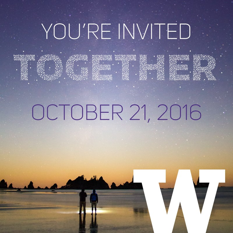 Together and W Day