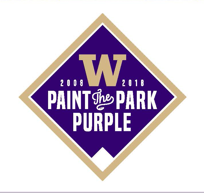 Paint the Park Purple