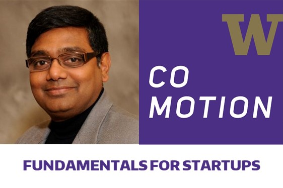 CANCELED - Fundamentals for Startups: Sales 101 for Early Stage Companies
