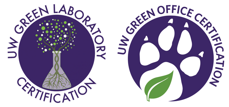 Green Certification Workshop Wednesdays