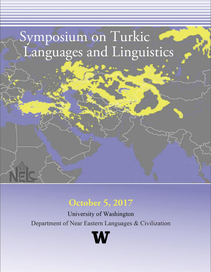 Symposium on Turkic Languages and Linguistics