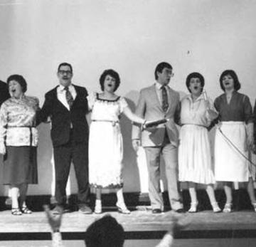 Washington State Jewish Archives: Celebrating 50 Years