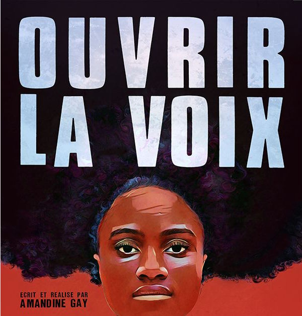 "Cancelled! Screening of ""Ouvrir La Voix"" will be Feb. 5, 2019"