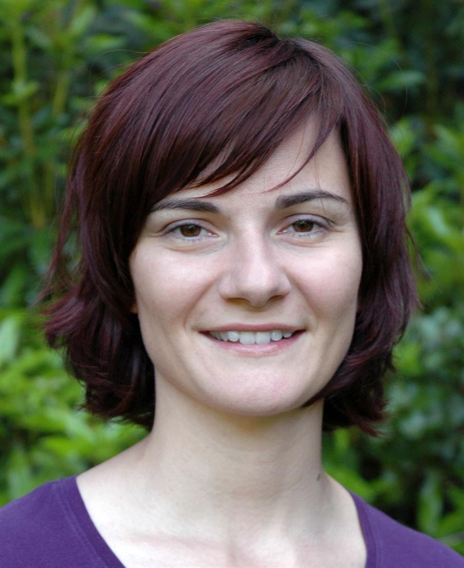 Physical & Inorganic Chemistry Seminar: Prof. Gordana Dukovic