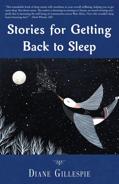 There's Nothing Like A Good Night's Sleep - with Diane Gillespie