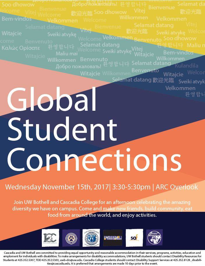 Global Student Connection
