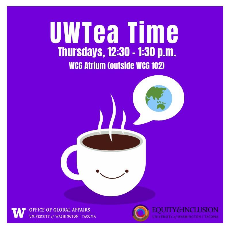 UWTea Time
