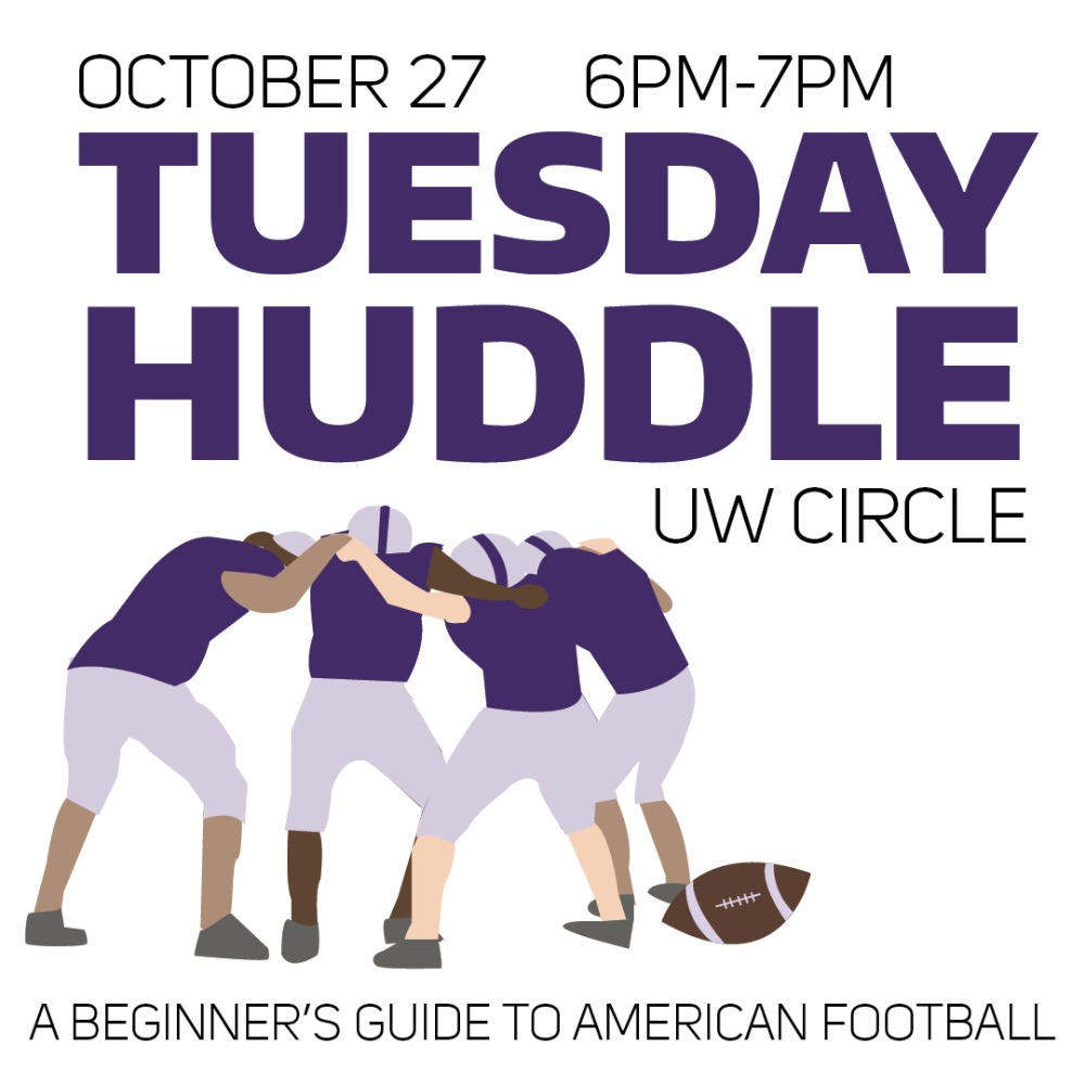 Tuesday Huddle