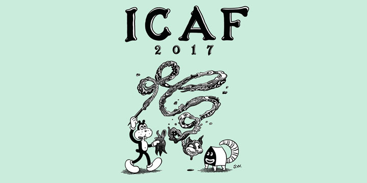 International Comic Arts Forum