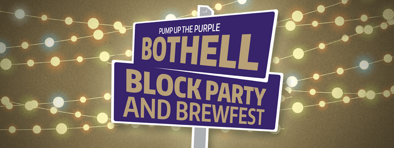 Bothell Block Party & BrewFest
