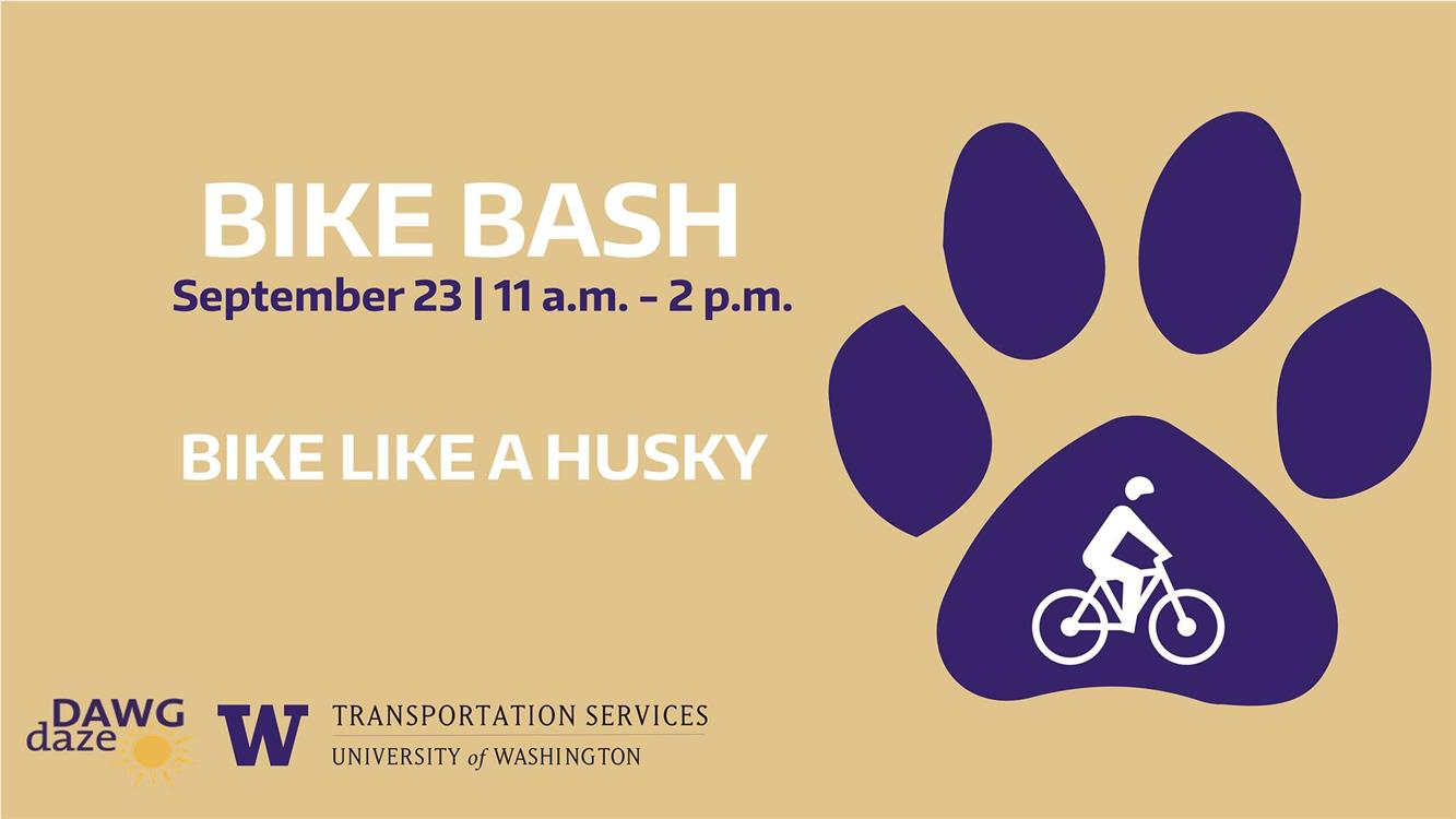 Dawg Daze Bike Bash