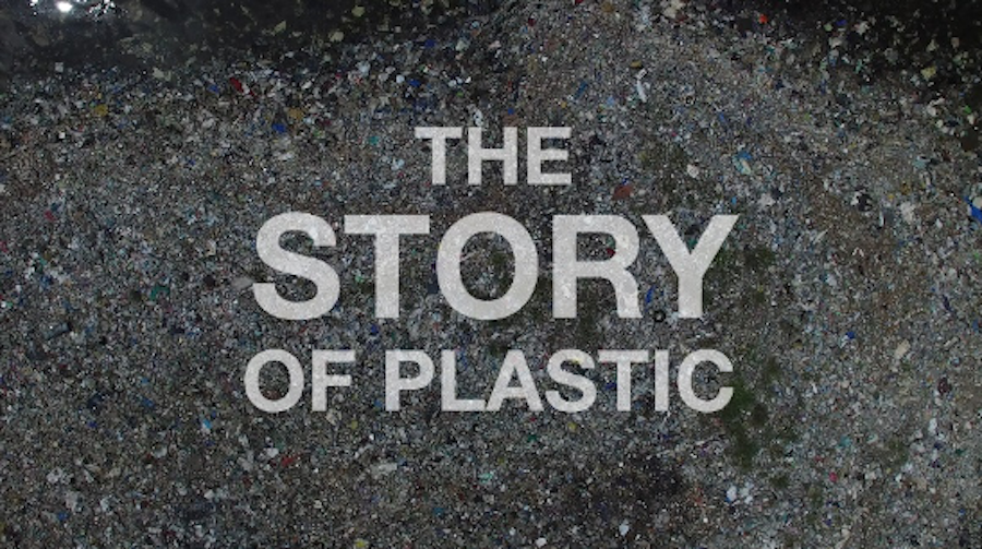 The Story of Plastic: Film Screening and discussion