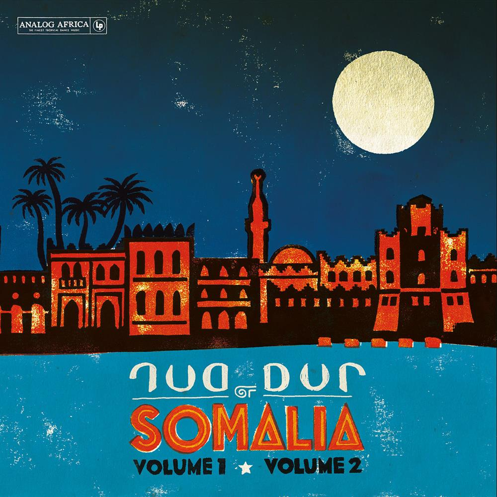 Somalia in the Sixties: History and Song