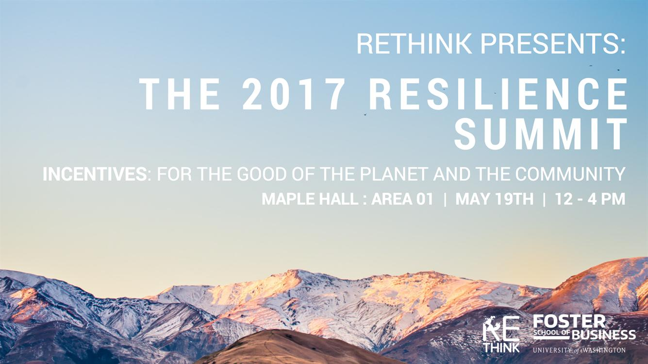 Resilience Summit