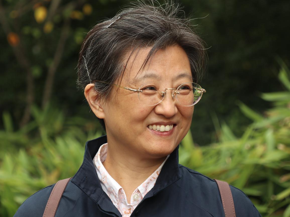 Zhaoguang Ge and Yan Dai Symposium