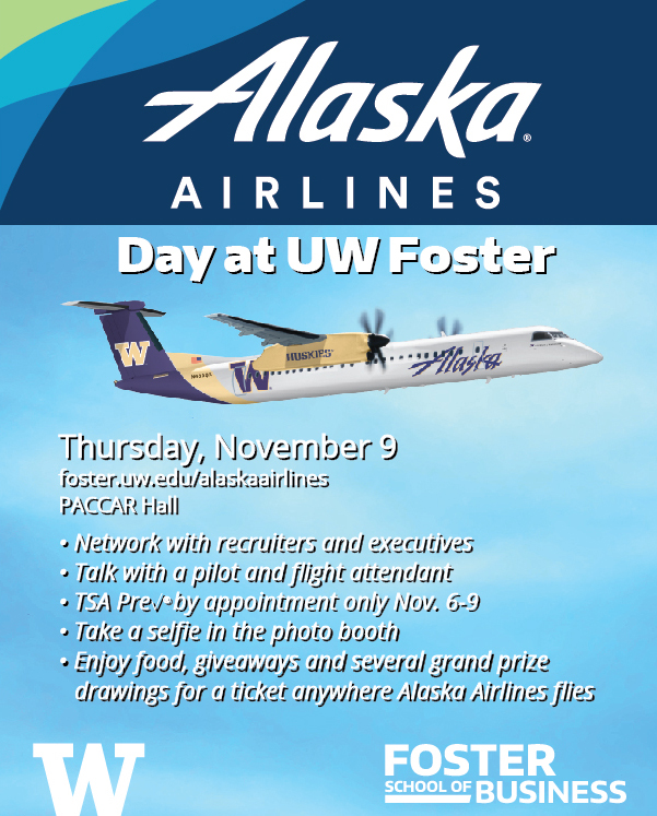 Alaska Airlines Day