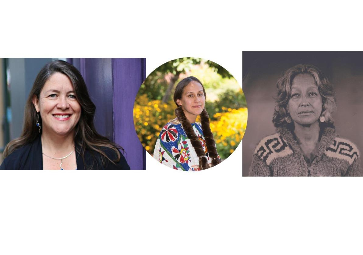 Sacred Breath: Indigenous Writing and Storytelling Series