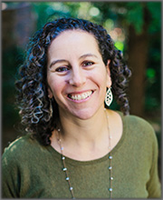 """Environmental Health Seminar: """"Environmental Drivers of Enteric Diseases: From the Molecular to the Global Scale"""" - Karen Levy, MPH, PhD"""