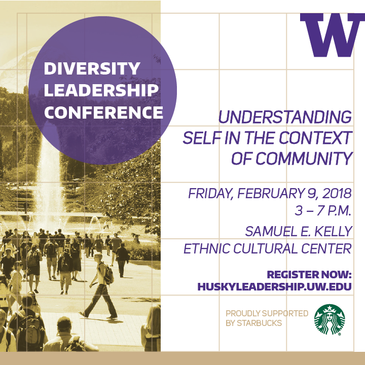Diversity Leadership Conference