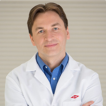Inorganic Chemistry Seminar: Dr. Jerzy Klosin