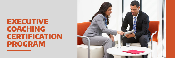 Application Due: Executive Coaching Certification Program