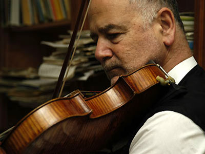Master Class: Atar Arad, viola