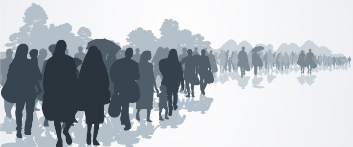 (Im)migration: Music of Displaced Peoples