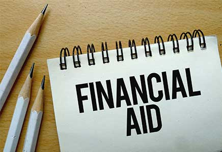 Financial Aid Drop-In