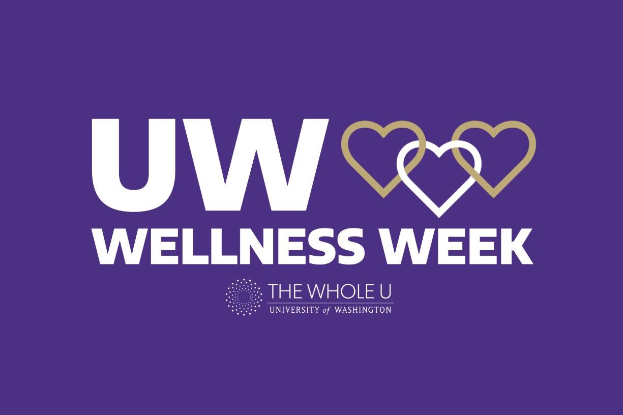 UW Wellness Week