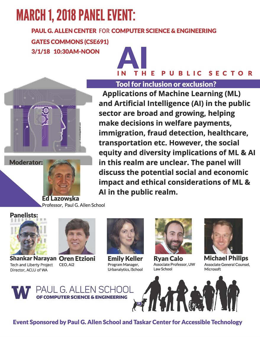 AI in the Public Sector: Tool for Inclusion or Exclusion