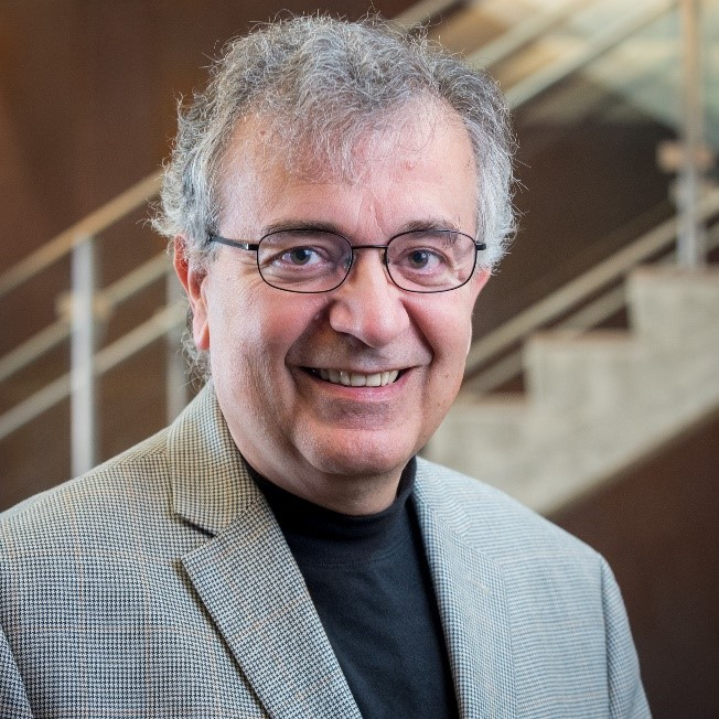 Cady Lecture in Inorganic Chemistry: Prof. Mercouri Kanatzidis