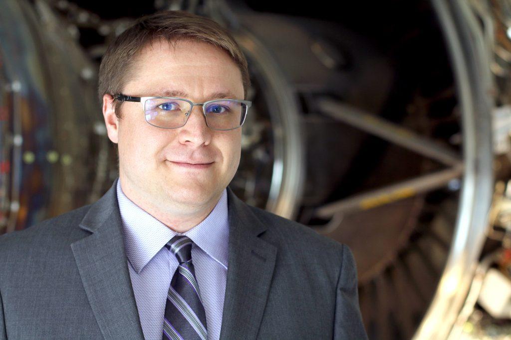 A&A Chair's Distinguished Seminar Series: Erik Komendera (Virginia Tech)