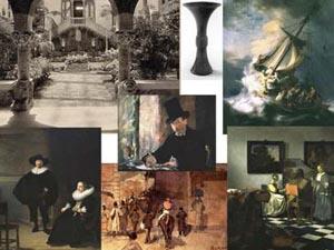"""""""Catch a Thief: International Art Theft & the FBI"""""""